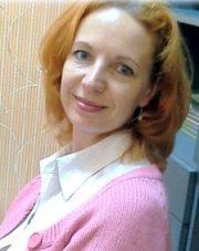 Ludmila Šmaukstele