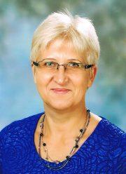 Rita Glaudiņa