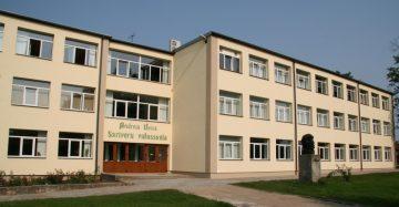Andreja Upīša Skrīveru vidusskola