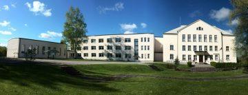 Alūksnes novada vidusskola
