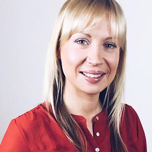 Elīna Laveiķe