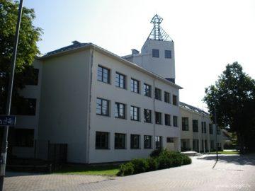 Majoru vidusskola