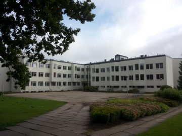 Priekuļu vidusskola