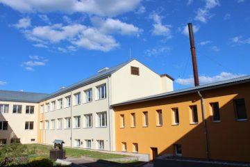 Rekavas vidusskola