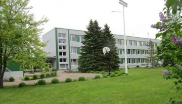 Riebiņu vidusskola