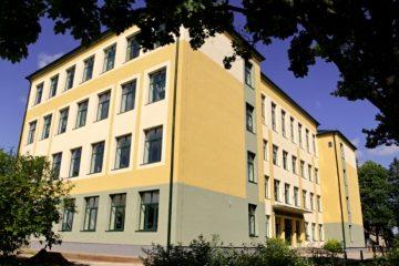 Baltinavas vidusskola