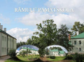Rāmuļu pamatskola