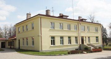 Seces pagasta pamatskola