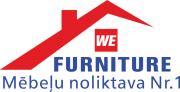 WE Furniture mēbeles