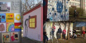 Saimniecības telpas atjaunošana. Projekta autori: Ineta Celmaine, Sintija Gruškēvica, Zane Mamonova