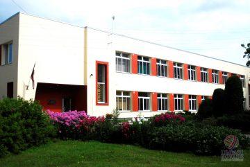 Baumaņu Kārļa Viļķenes pamatskola