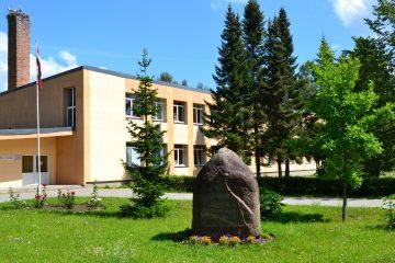 Alekseja Grāvīša Liepnas pamatskola