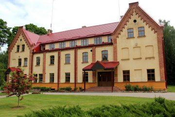 Irlavas pamatskola