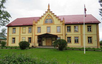 Malienas pamatskola